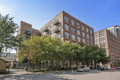 701 W Jackson Boulevard UNIT 204, Chicago, IL 60661 - MLS#: 09728459