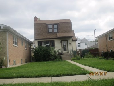 3405 N Pacific Avenue, Chicago, IL 60634 - MLS#: 09728545