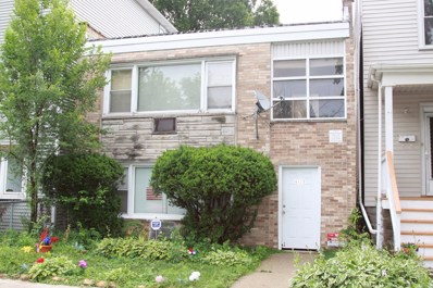 6123 N RAVENSWOOD Avenue, Chicago, IL 60660 - MLS#: 09728698