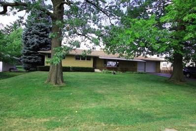 714 Center Street, Elk Grove Village, IL 60007 - #: 09728859