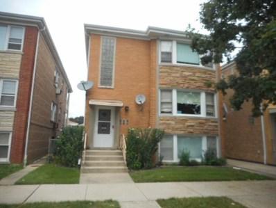 6038 W Peterson Avenue, Chicago, IL 60646 - MLS#: 09728930