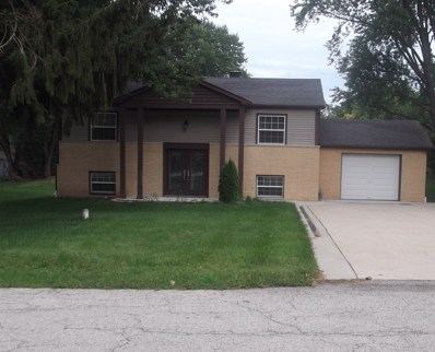 34863 N Leonard Avenue, Ingleside, IL 60041 - MLS#: 09728951