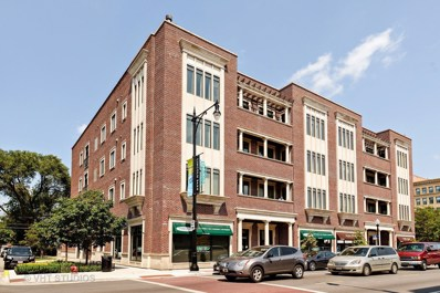 2401 N Janssen Avenue UNIT 204, Chicago, IL 60614 - MLS#: 09728964