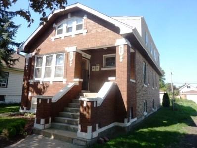 4128 S Konrad Avenue, Lyons, IL 60534 - MLS#: 09729000
