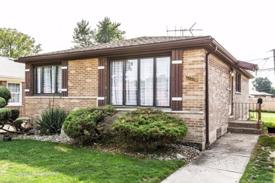 12716 S Muskegon Avenue, Chicago, IL 60633 - MLS#: 09729074