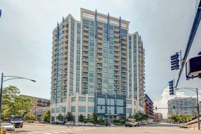 1600 S Indiana Avenue UNIT 1710, Chicago, IL 60616 - MLS#: 09729082