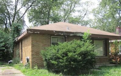 14904 Irving Avenue, Dolton, IL 60419 - MLS#: 09729138