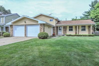 116 Berkshire Drive, Crystal Lake, IL 60014 - #: 09729169