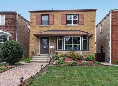 1636 N 75th Court, Elmwood Park, IL 60707 - MLS#: 09729219