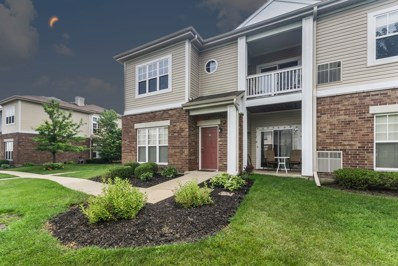 130 CLUBHOUSE Lane UNIT 130, Oswego, IL 60543 - MLS#: 09729293