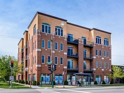 3954 N Oriole Avenue UNIT 403, Chicago, IL 60634 - #: 09729416