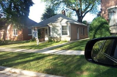5741 N Kostner Avenue, Chicago, IL 60646 - MLS#: 09729479