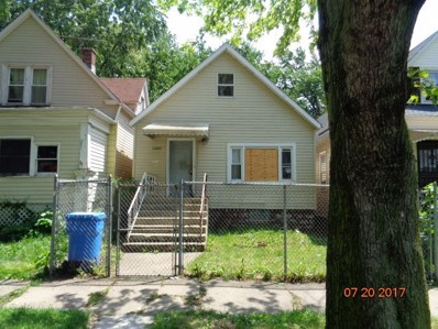 12337 S Wallace Street, Chicago, IL 60628 - MLS#: 09729480