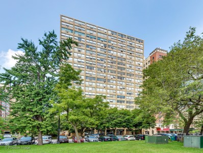 5530 S Shore Drive UNIT 13AB, Chicago, IL 60637 - MLS#: 09729534