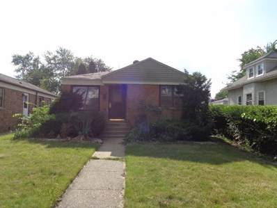 12230 LONGWOOD Drive, Blue Island, IL 60406 - MLS#: 09729702