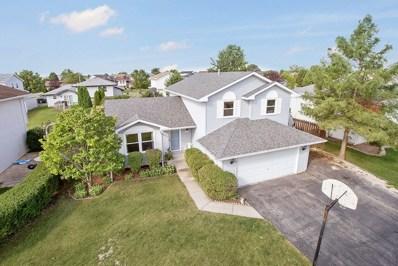 2815 Ruth Fitzgerald Drive, Plainfield, IL 60586 - #: 09729723