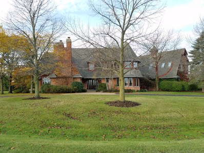 37418 Fox Hill Drive, Wadsworth, IL 60083 - MLS#: 09729978