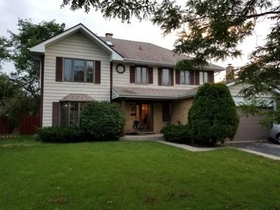 1262 Biscayne Drive, Elk Grove Village, IL 60007 - MLS#: 09730003