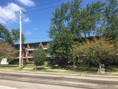 410 Crescent Boulevard UNIT 3F, Lombard, IL 60148 - #: 09730084