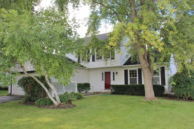 413 CANDLEWOOD Trail, Cary, IL 60013 - MLS#: 09730096