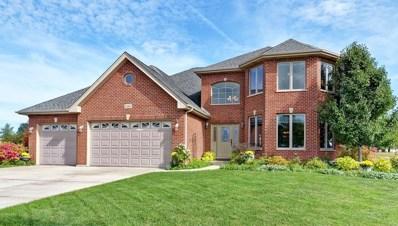 21005 Benjamin Drive, Shorewood, IL 60404 - MLS#: 09730257
