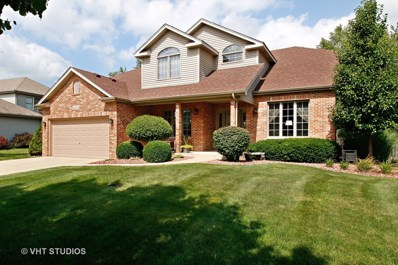 24506 Wellesley Circle, Plainfield, IL 60585 - MLS#: 09730336