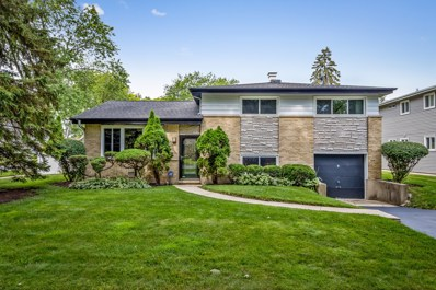 1400 N Lama Lane, Mount Prospect, IL 60056 - MLS#: 09730724