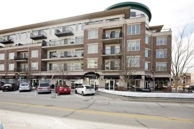 100 S Emerson Street UNIT 305, Mount Prospect, IL 60056 - MLS#: 09730737