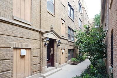 1931 N HOWE Street UNIT GE, Chicago, IL 60614 - MLS#: 09730869