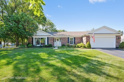 1518 Wedgefield Circle, Naperville, IL 60563 - MLS#: 09730909