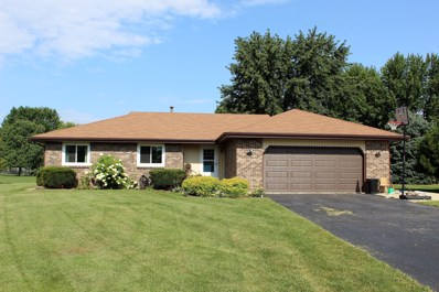 4121 Windrow Court, Cherry Valley, IL 61016 - #: 09731336