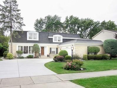 1410 S Princeton Avenue, Arlington Heights, IL 60005 - MLS#: 09731557