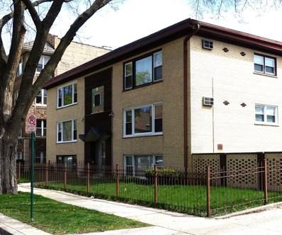 420 S Kenilworth Avenue UNIT 6, Oak Park, IL 60302 - MLS#: 09731632