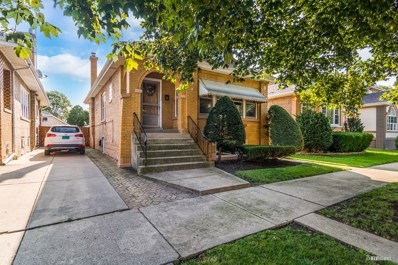 3117 N New England Avenue, Chicago, IL 60634 - MLS#: 09731832