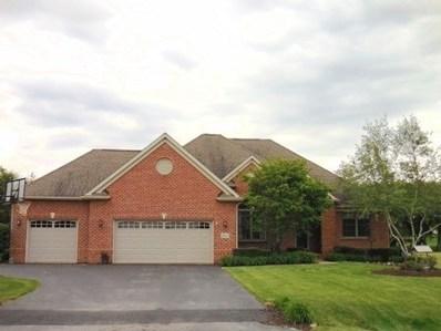 3427 Prairie Road, Belvidere, IL 61008 - MLS#: 09732047