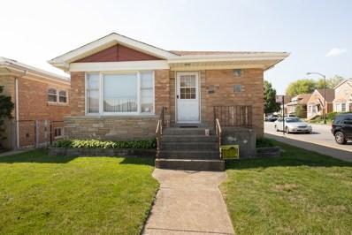 5957 W Foster Avenue, Chicago, IL 60630 - MLS#: 09732052
