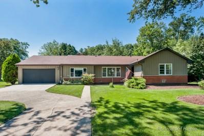 307 W Grove Street, Lombard, IL 60148 - #: 09732132
