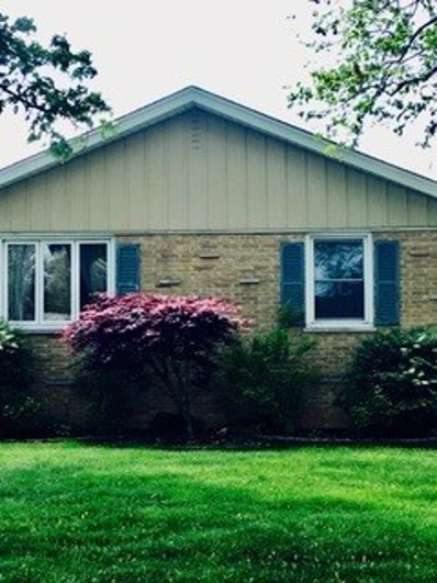 201 N nolton Avenue, Willow Springs, IL 60480 - MLS#: 09732149