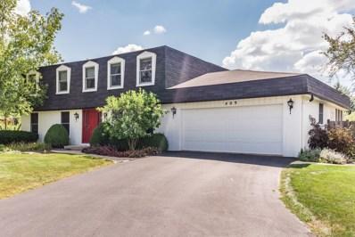409 Cardinal Drive, Bloomingdale, IL 60108 - MLS#: 09732289