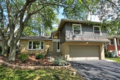 1332 Jamie Lane, Homewood, IL 60430 - MLS#: 09732320