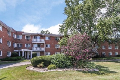 25 E Palatine Road UNIT 104, Arlington Heights, IL 60004 - MLS#: 09732324