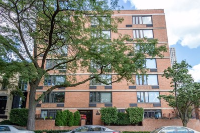 2007 N Sedgwick Street UNIT 505, Chicago, IL 60614 - MLS#: 09732409