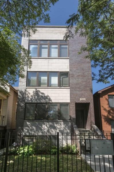1834 N Kedzie Avenue UNIT 1F, Chicago, IL 60647 - MLS#: 09732431
