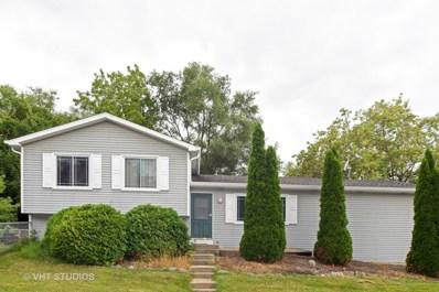 151 CYPRESS Avenue, Fox Lake, IL 60020 - MLS#: 09732544