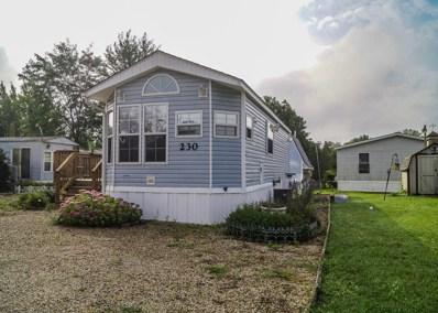 230 Port Side, Lakemoor, IL 60051 - MLS#: 09732672