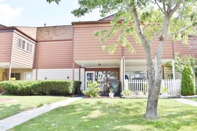 15907 Debra Drive, Oak Forest, IL 60452 - MLS#: 09732717
