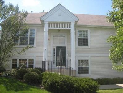 3021 Concord Lane, Wadsworth, IL 60083 - MLS#: 09732792