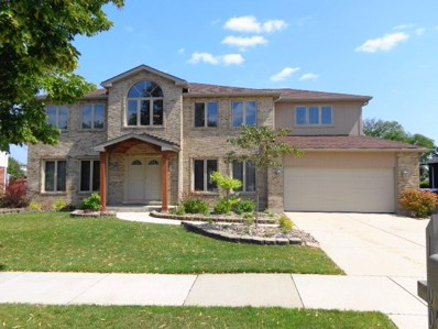 14007 S 84th Avenue, Orland Park, IL 60462 - MLS#: 09732813