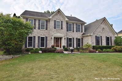 513 Steeplechase Road, St. Charles, IL 60174 - MLS#: 09732830