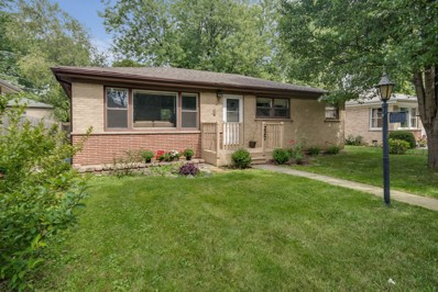 227 E Brown Street, West Chicago, IL 60185 - MLS#: 09732921